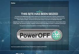 """Operazione """"#PowerOFF"""""""