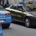 Vasta operazione di polizia giudiziaria tra Roma e Latina