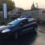 Evade dagli arresti domiciliari.  Arrestato dai Carabinieri di Santa Lucia del Mela