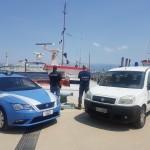 Attività della Polizia di Stato di Messina e Provincia e della Capitaneria di Porto