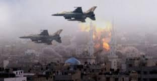 L'attacco Isis alla pace mondiale nella Repubblica Araba Siriana, il 14 Aprile 2018, è un colpo inferto al cuore delle Nazioni Unite e della Carta fondamentale dei Diritti Umani (1948-2018)