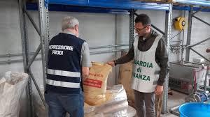Napoli, disposte 9 misure cautelari e sequestro di 12 milioni di beni per reati tributari