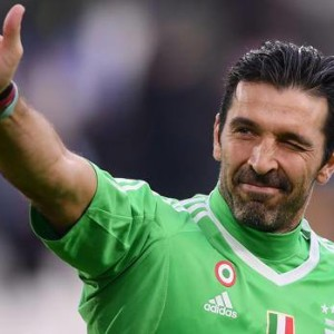 Gigi Buffon dice addio alla sua Juve
