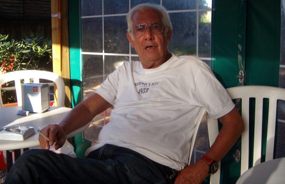 Addio a Tony Cucchiara, artista eclettico e uomo di grandi valori