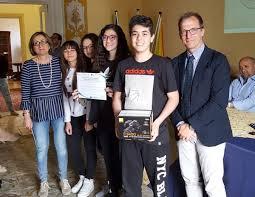 """Concorso """"Ambiente e salute nella Valle del Mela"""", premiazione a Palazzo D'Amico"""