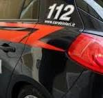 Silvi, pizzicato dai Carabinieri topo d'appartamento