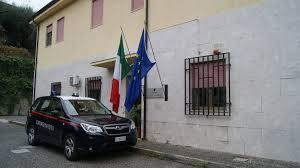 S. ANGELO DI BROLO (ME): Carabinieri danno esecuzione ad un'ordinanza di custodia cautelare per estorsione