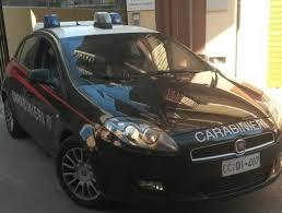 Agli arresti domiciliari, comunica con gli amici tramite Facebook e Whatsapp. Arrestato dai Carabinieri di Barcellona P.G.