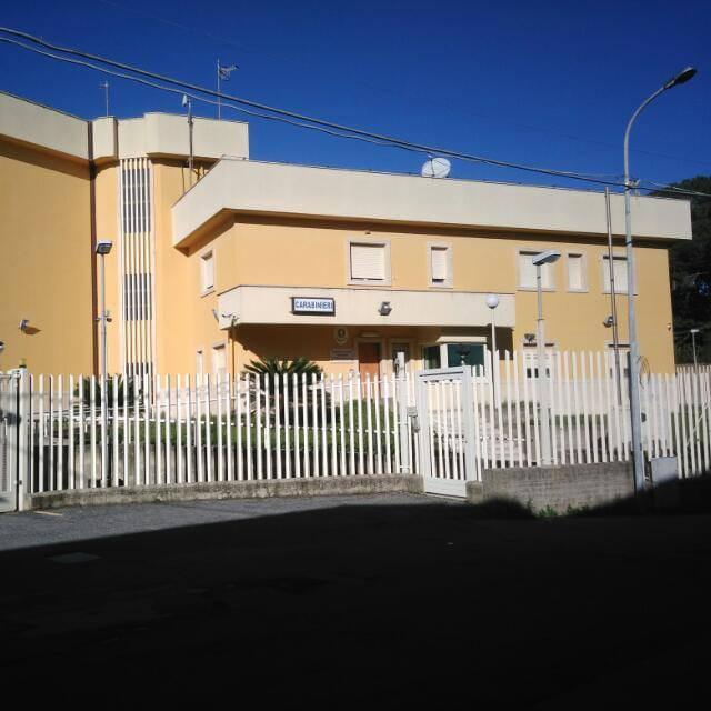 Era ricercato dal mese di dicembre: 40enne catanese arrestato dai Carabinieri di Messina