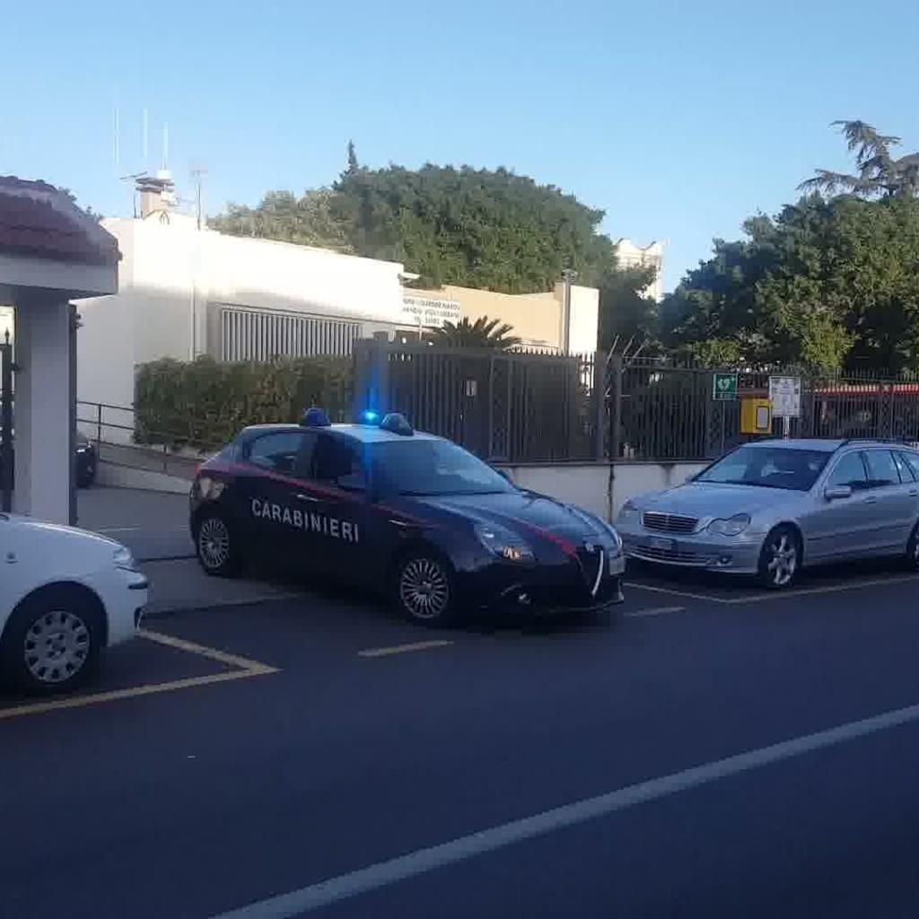 Giardini Naxos(ME): Arrestato dai Carabinieri il motociclista che era fuggito dopo avere investito sulle strisce pedonali una bimba di nove anni