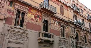 """Palazzo dei Leoni, mostra fotografica del progetto """"Messina, la Città Nuova – dal Liberty al Razionalismo"""""""