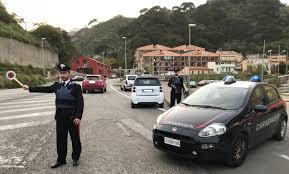 Messina (ME). Deve scontare 2 mesi di reclusione per spaccio di sostanze stupefacenti: 38enne arrestata dai Carabinieri