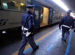 Stazione di Lecco, l'attività della Polizia di Stato: cinque denunciati per furti a bordo treno e in alcuni esercizi commerciali del lecchese