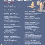 """""""Maggio dei libri"""" a Milazzo, tanti appuntamenti sino a domenica"""