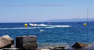 Domenica 3 giugno gara di motonautica nello specchio d'acqua della Marina Garibaldi a Milazzo