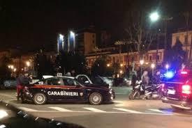 Capo d'Orlando: controlli straordinari dei Carabinieri nelle aree della movida notturna
