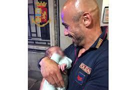 La Polizia di Stato di Brescia individua la madre del neonato abbandonato