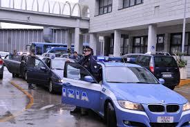 """BRINDISI, OPERAZIONE ANTIMAFIA DELLA POLIZIA DI STATO """"OLTRE LE MURA"""": ARRESTATI 12 APPARTENENTI ALLA SACRA CORONA UNITA."""
