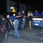 Napoli, la Polizia di Stato ha arrestato 4 persone per associazione a delinquere con carattere di transnazionalità