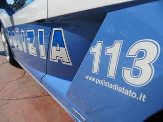 Evasione dagli arresti domiciliari. La Polizia di Stato lo individua e arresta. Ad intervenire le Volanti della Questura di Messina