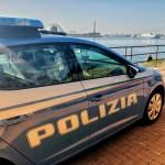 La Polizia di Stato arresta compagno violento. I poliziotti delle Volanti della Questura di Messina intervengono allertati dalla vittima