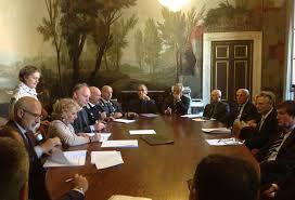 RINNOVATO IL PROTOCOLLO DI INTESA PER LA PREVENZIONE DELLA CRIMINALITÀ IN BANCA TRA IL DIPARTIMENTO DELLA PUBBLICA SICUREZZA E L'ASSOCIAZIONE BANCARIA ITALIANA