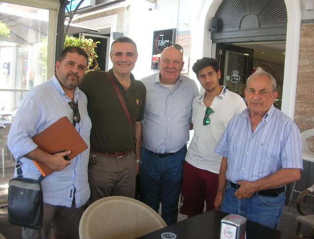 A Milazzo è stato presentato il 3° Memorial Don Aldo Rabino