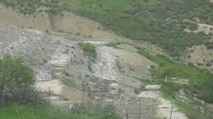 """I Carabinieri Forestali di Salandra sequestrano parte della discarica di Salandra in località """"Piano del Governo"""""""