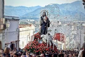 Festa di San Francesco, tutte le modifiche alla viabilità