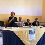 Palazzo del Governatore di Milazzo, proposte di recupero. Incontro a palazzo D'Amico