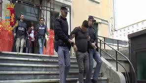 La Polizia di Stato di Genova arresta banda di sinti