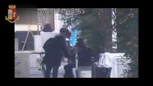 Arrestati 5 centro-africani per spaccio in piazza Cesare Battisti: i fatti risalgono all´anno 2015