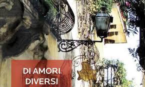 """Preti, trans e amori """"diversi"""": il romanzo di Fabrizio Palmieri ambientato a Taormina"""