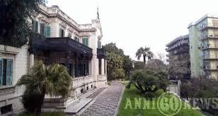 Studio legale milazzese adotta l'area verde di villa Vaccarino