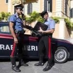 Messina: pregiudicato arrestato per rapina ai danni di un anziano in esecuzione OCC