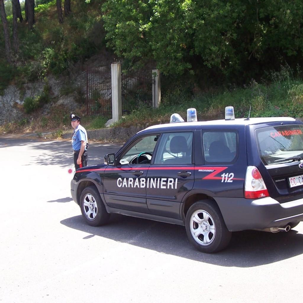 Messina (ME): I Carabinieri eseguono due ordini di carcerazione