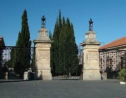 Degrado del cimitero, interrogazione di Magliarditi e Piraino