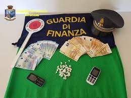 LENTINI: ARRESTATO SOGGETTO CON 45 DOSI DI COCAINA E 1.330,00 EURO IN CONTANTI