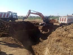 PISTICCI: I Carabinieri Forestali di Scanzano Jonico sequestrano discarica