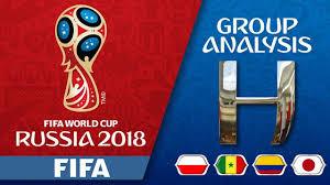 La Coppa del Mondo 2018 apre il sipario