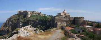 Milazzo. Cittadella fortificata, interrogazione del consigliere Antonio Foti