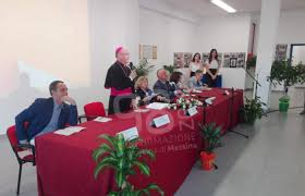 """Inaugurato il liceo scientifico di Patti """"Vittorio Emanuele III"""""""