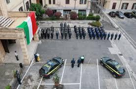 Guardia di Finanza. Messina, celebrato il 244° Anniversario della fondazione