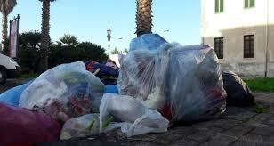 Servizio rifiuti, interrogazione dei consiglieri Magliarditi e Piraino