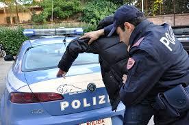 Latina, la Polizia di Stato arresta 6 soggetti per vari reati pubblici