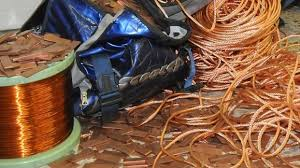 Action day contro i furti di metallo: le Forze di Polizia e le Istituzioni europee unite per contrastare i furti di rame