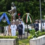 Festa della Marina Militare, la cerimonia a Milazzo