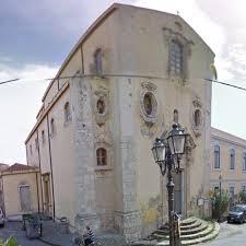 APPELLO DI ITALIA NOSTRA  PER LA RIAPERTURA DELLA CHIESA DEL SS. SALVATORE