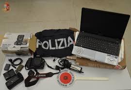 """Polizia di Stato: denunciato il truffatore seriale che raggirava le vittime on line falsificando il circuito """"paypal"""""""