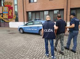 La Polizia di Stato di Modena risolve in tempo brevissimo il caso dell'omicidio dell'imprenditore edile ucciso a coltellate